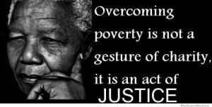 nelson mandela quotes poverty Nelson Mandela Quotes