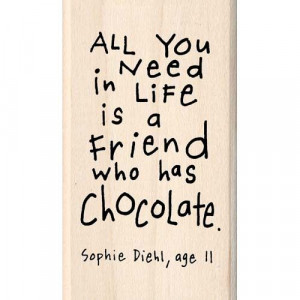 or a friend who has crybaby sour gum...(;