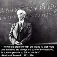 bertrand russell quote x723 11 years ago in Other
