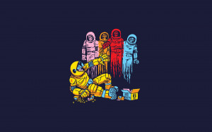 Pacman In Real Life | 1920 x 1200 | Download | Close