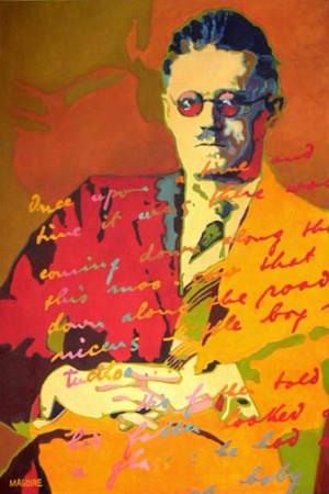 Famous Love Letters: James Joyce