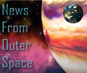 News and Quotes From Outer Space to be posted on Dispatches From The ...