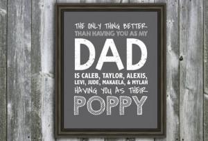 Papa Grandpa Quotes Grandpa, papa, quote