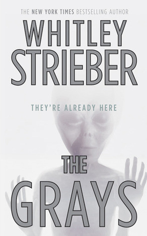 "Start by marking ""The Grays"" as Want to Read:"
