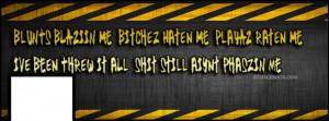 Westside hip hop facebook timeline covers