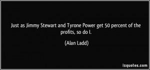 Jimmy Stewart Movie Quotes