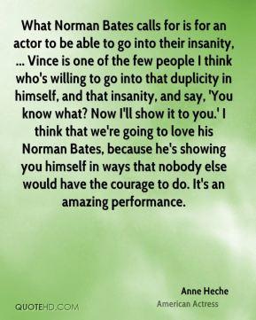 Bates Quotes
