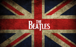 Free The Beatles wallpaper background