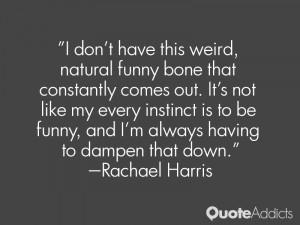 Rachael Harris