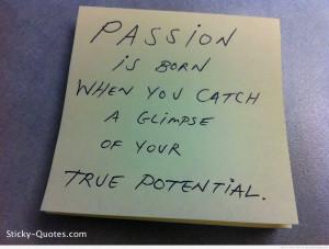Quotes About Passion Quotes about passion