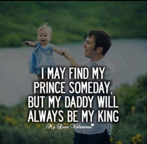 daddys girl->I love my Dad!