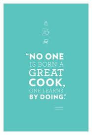 chef quotes of inspiration - Google Search