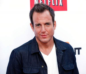 Will Arnett Won't Chicken Dance For You, Because He's A 43-Year ...