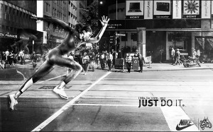 Nike Just Do It Basketball And collect '' just do it ''