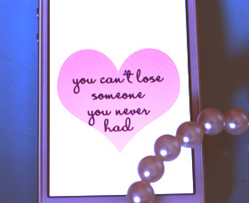 Losing Someone Quotes & Sayings