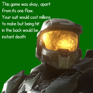 Quotes from gamers 5