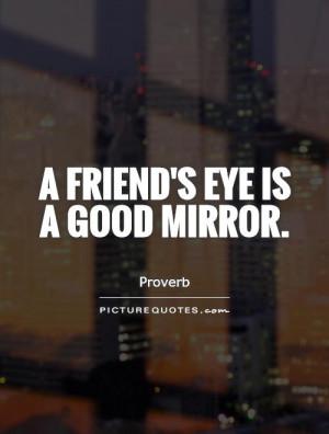 Mirror Quotes