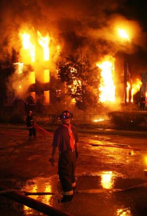 East St. Louis firefighters fear deep staff cuts