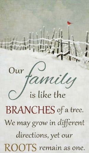 Family Spending Time Together Quotes