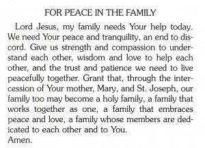 Family Prayers 902px