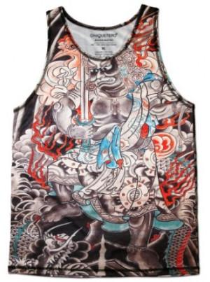 ... bought ukiyo e demons top 10 samurai tattoo designs stylecraze samurai