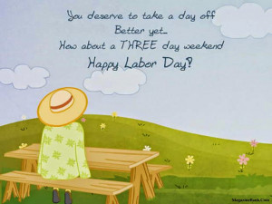 Labour Day 2014 Quotes and Sayings