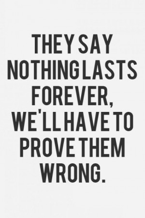 Prove Them Wrong Quotes