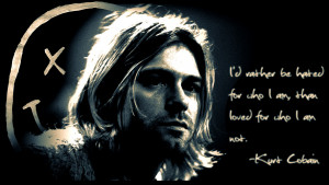 Download Kurt Cobain Quotes pictures in high definition or widescreen ...