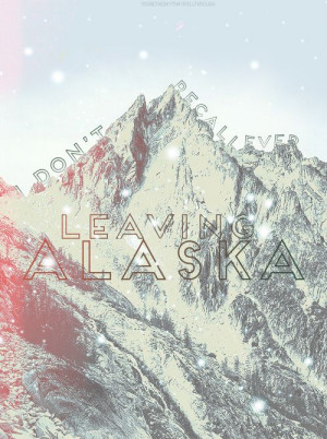 Alaska, Sky Sailing AKA Adam Young.