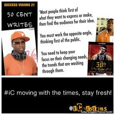 50 cent, Curtis Jackson, gunit, hip hip, lyrics, quote, inspiration ...