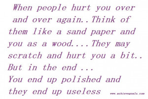 People Hurting Others Quotes http://l0velifedreams.blogspot.com/2012 ...