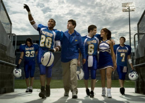 Jason Katims Teases the 'Friday Night Lights' Movie We'll Never Get to ...