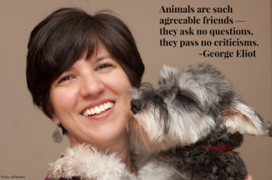 People talk to pets and babies to stop themselves going mad. ―James ...