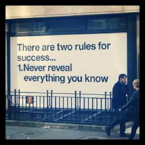 Re: Successful Entrepreneurs Quotes