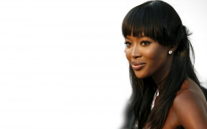 Naomi Campbell Quotes - Celebrity Pictures