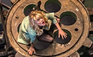 ... Amazing Spider-Man 2' director Marc Webb on Gwen Stacy's fate | EW.com