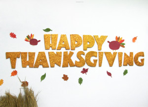 Happy Thanksgiving day quotes for colleagues Best messages 2014