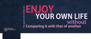 Quotes about enjoying life Facebook cover