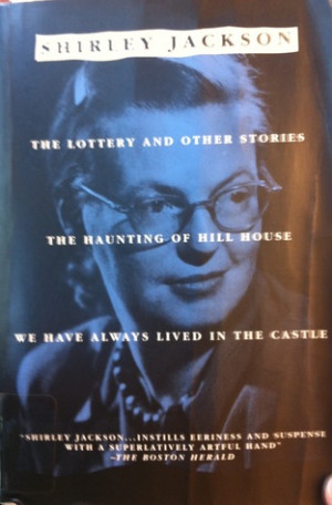 the lottery by shirley jackson summary Need help with the lottery in shirley jackson's the lottery check out our revolutionary side-by-side summary and analysis.