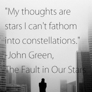 Constellations Of Inspiration Quotes. QuotesGram