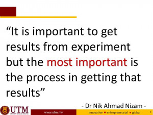 Motivational Quotes for Researcher (Scientific Research) - 3