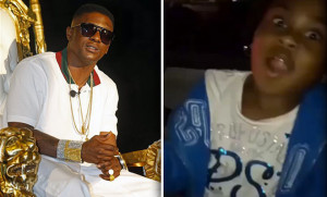 Lil Boosie has responded to his daughter's viral Instagram video ...