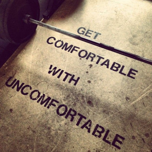 CrossFit isn't easy but that's the point! Push yourself beyond your ...