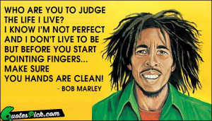 Bob Marley Quotes Family. QuotesGram