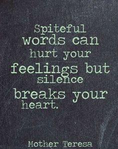 Spiteful Quotes