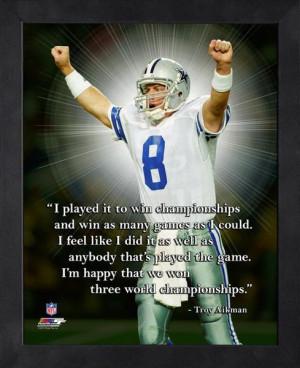 Dallas Cowboy Funny Quotes