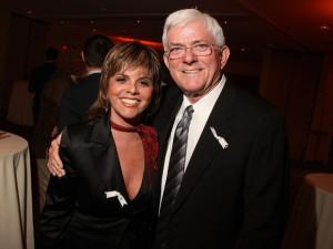 Phil Donahue And Jane Velez Mitchell Photostream