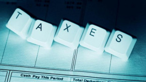 When to pay the self-employment tax