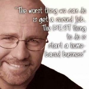 recently read a quote from THE Dave Ramsey which stated,