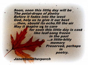 Cutting Quotes And Poems She sifts its air for poetry